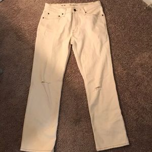 Men's Goodfellow Straight Jean 32x30